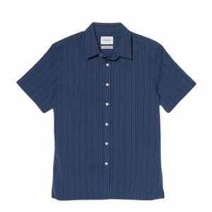 Goodfellow & Co Textured Button-Down Shirt